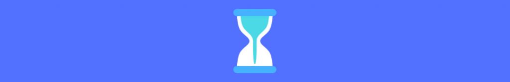 sand clock timer